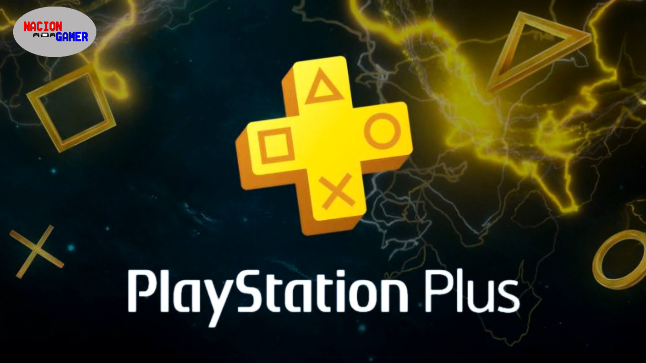 Portada Playstation Plus