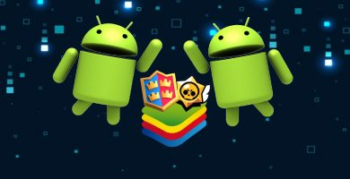 Bluestacks nacion gamer