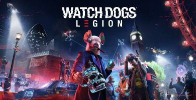 1000 historias diferentes de watch dogs legion