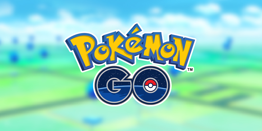 Portada Pokemon Go de Niantic